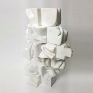 Marton Varo - 26 Cubes