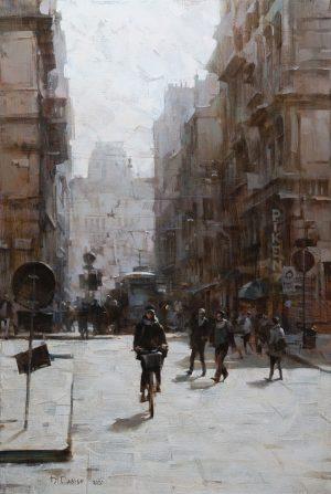 Dmitri Danish - Milan