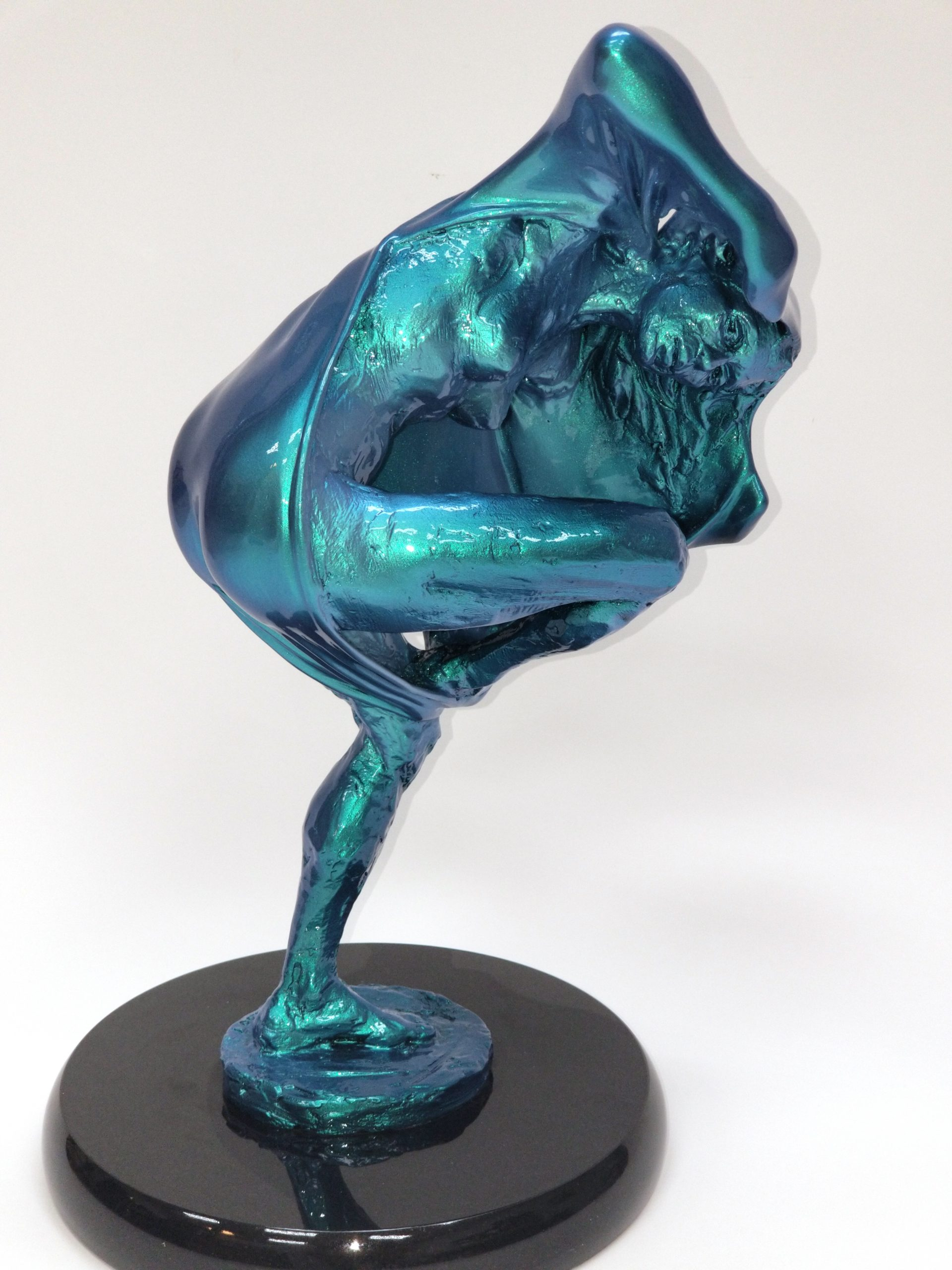 paige bradley bronze sculpture