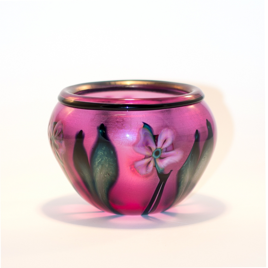lotton art glass