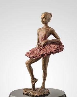 Paige Bradley - paige bradley bronze sculpture