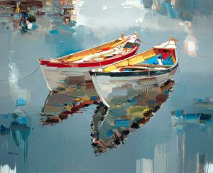 Josef Kote - Enchanted Place