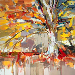 Josef Kote - Golden Tree