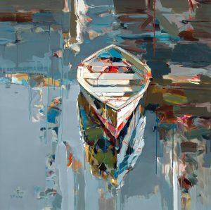 Josef Kote - Moment of Solitude