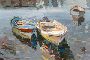 Josef Kote - Return