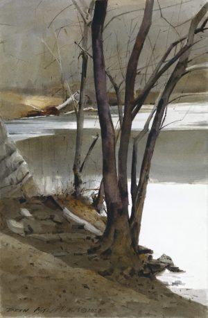 Dean Mitchell - Ozark Riverways