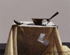 Dean Mitchell - Skillet, spoon and Tea