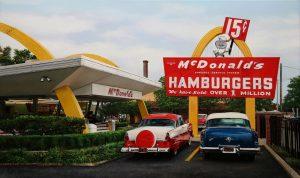 Jesus Navarro - McDonalds