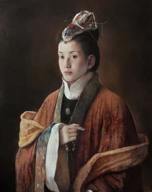 Tang Wei Min - Royal Concubine
