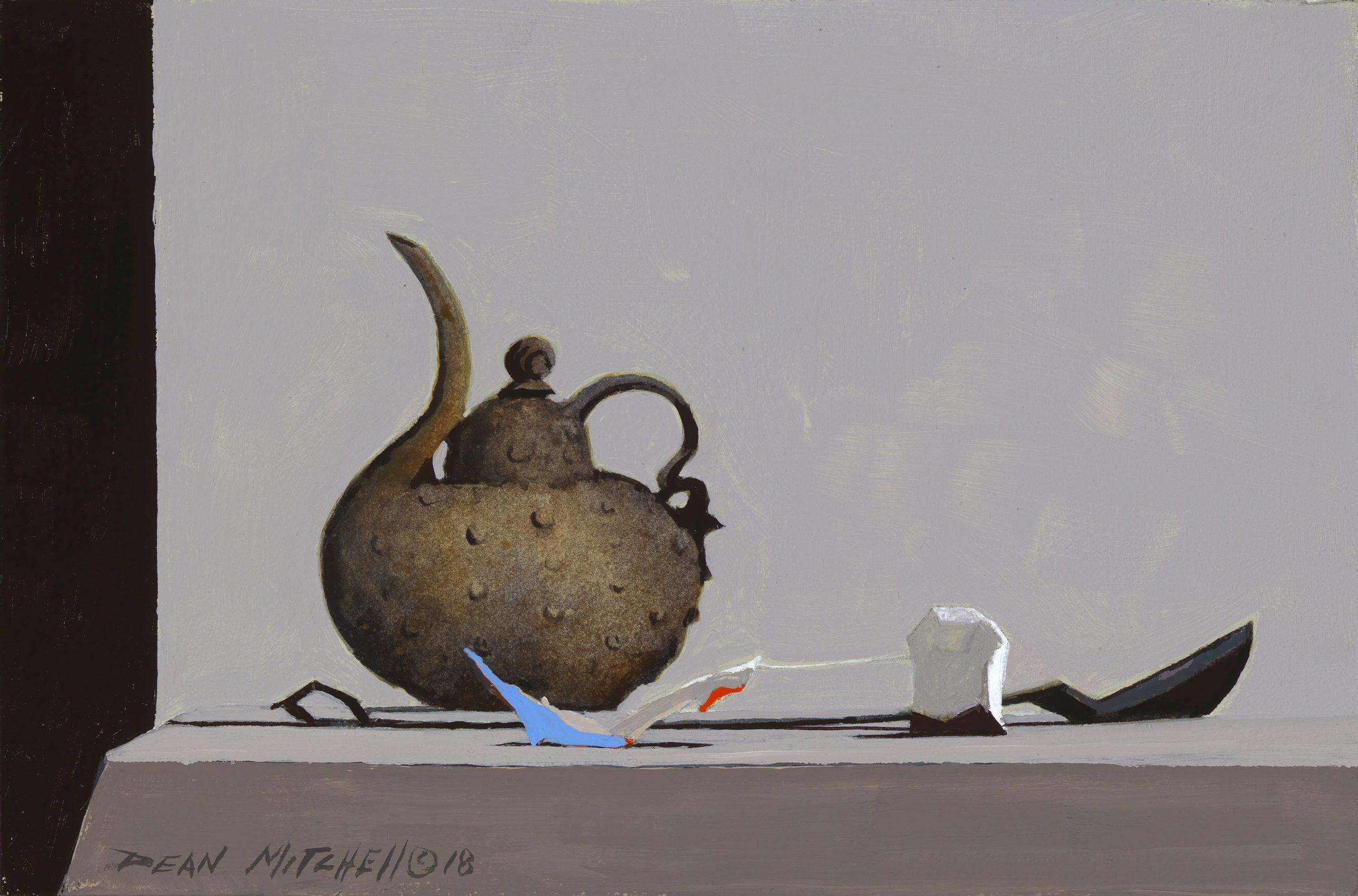 Tea Bag & Antiques