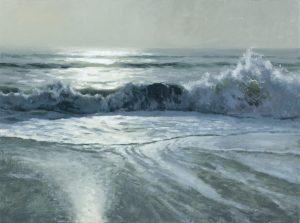 Matthew Cutter - matthew j. cutter original painting
