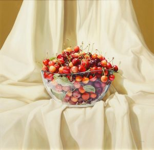 Jesus Navarro - Life is Just a Bowl of Cherries