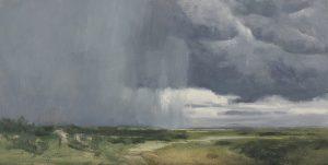 Matthew Cutter - Rainstorm