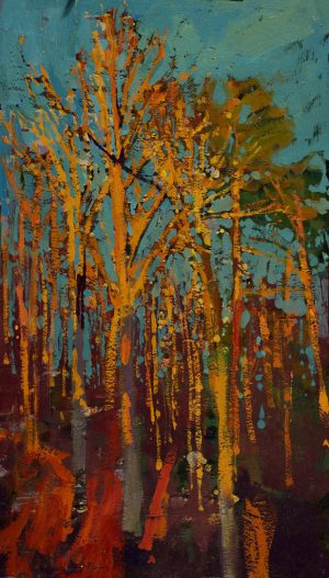 Timur Akhriev - Peaceful Forest
