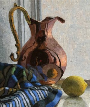 Melissa Hefferlin - Window Seat