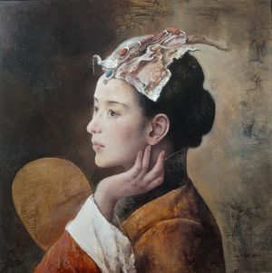 Tang Wei Min - Listening to the Wind