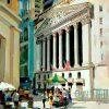 Stock Exchange - NYC
