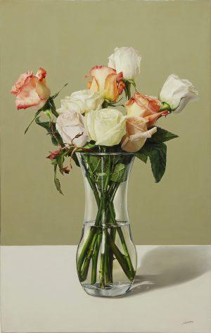 Jesus Navarro - The Scent of a Rose