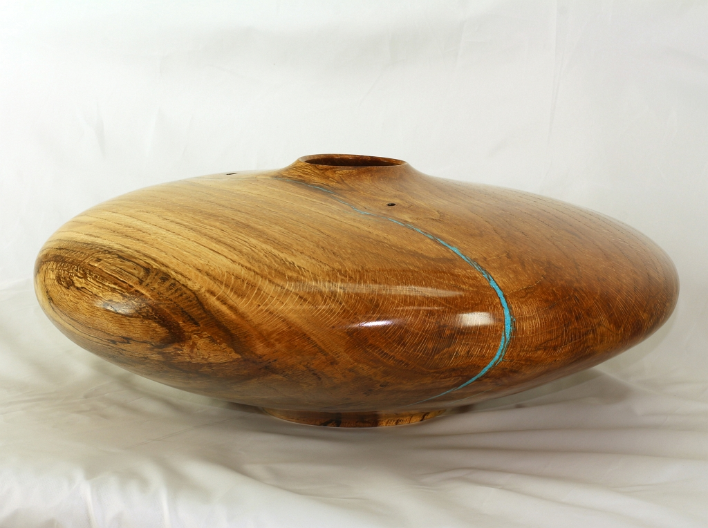 Laurel Oak Hollow Form