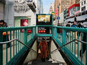 Jesus Navarro - New York Metro