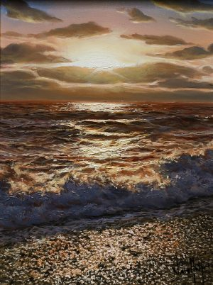 Navarro - Surrender to the Sea