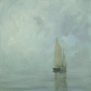 Anne Packard - Fog