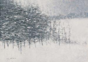 Matthew Cutter - Snowfall