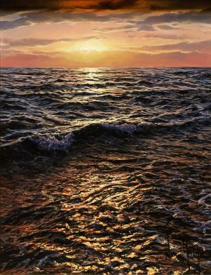Navarro - When the Sun Rises