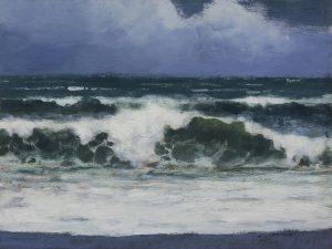 Matthew Cutter - Rolling Waves